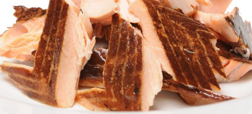 Salar Flaky Salmon